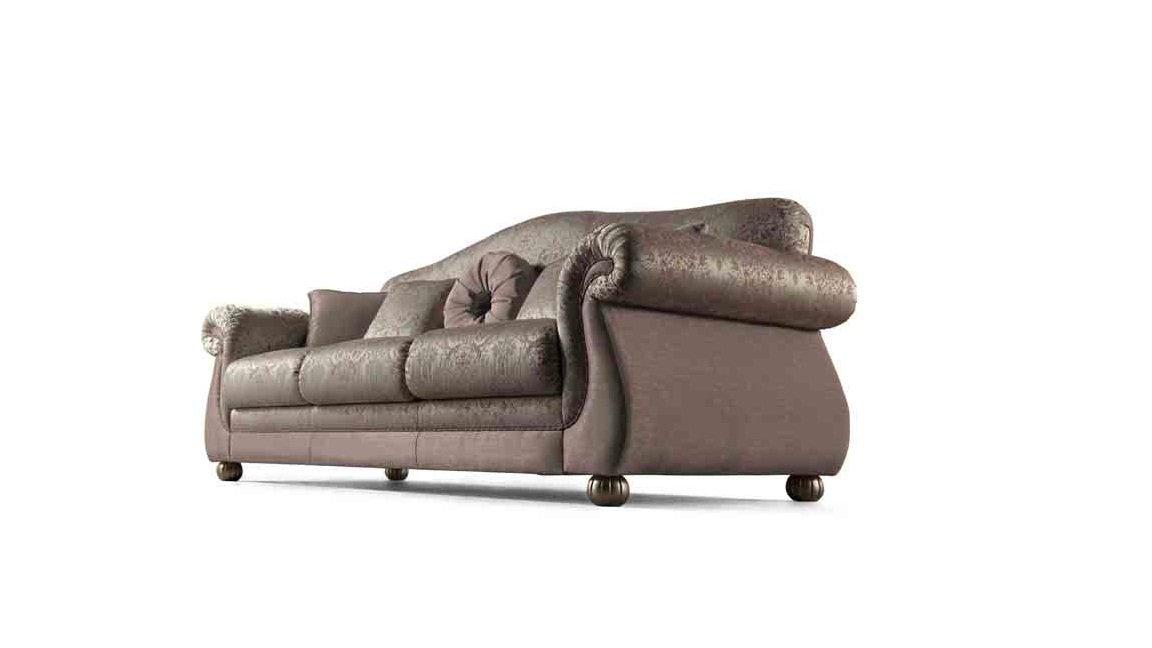 GIORGIO CASA трехместный диван S163