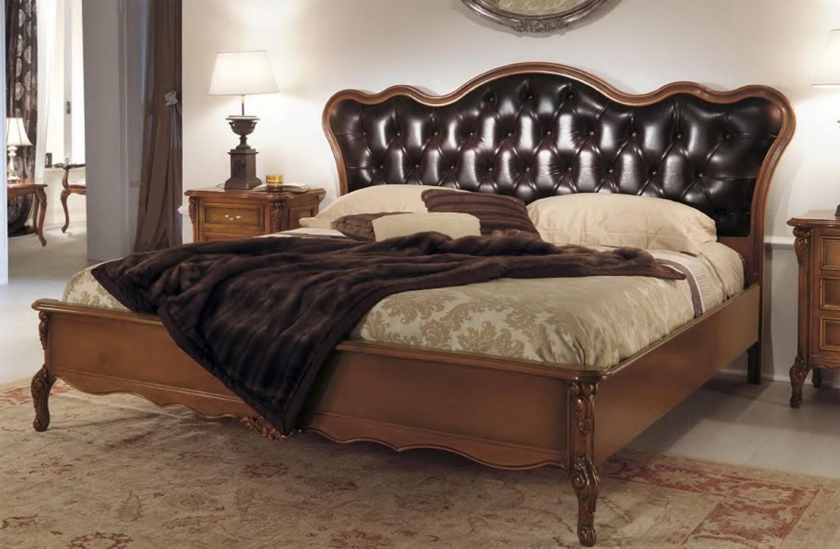 Benedetta кровать 160х200 BN8830