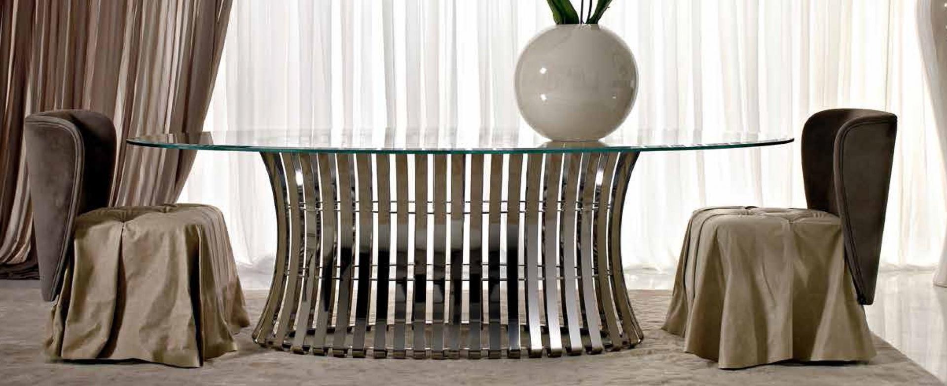 FD COLLECTION комплект столовой группы (4 стула и стол) 1047-1065