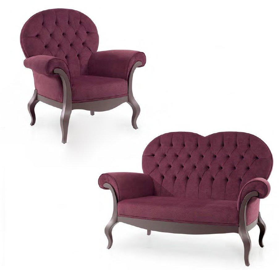 SOPHIA комплект мягкой мебели 98924