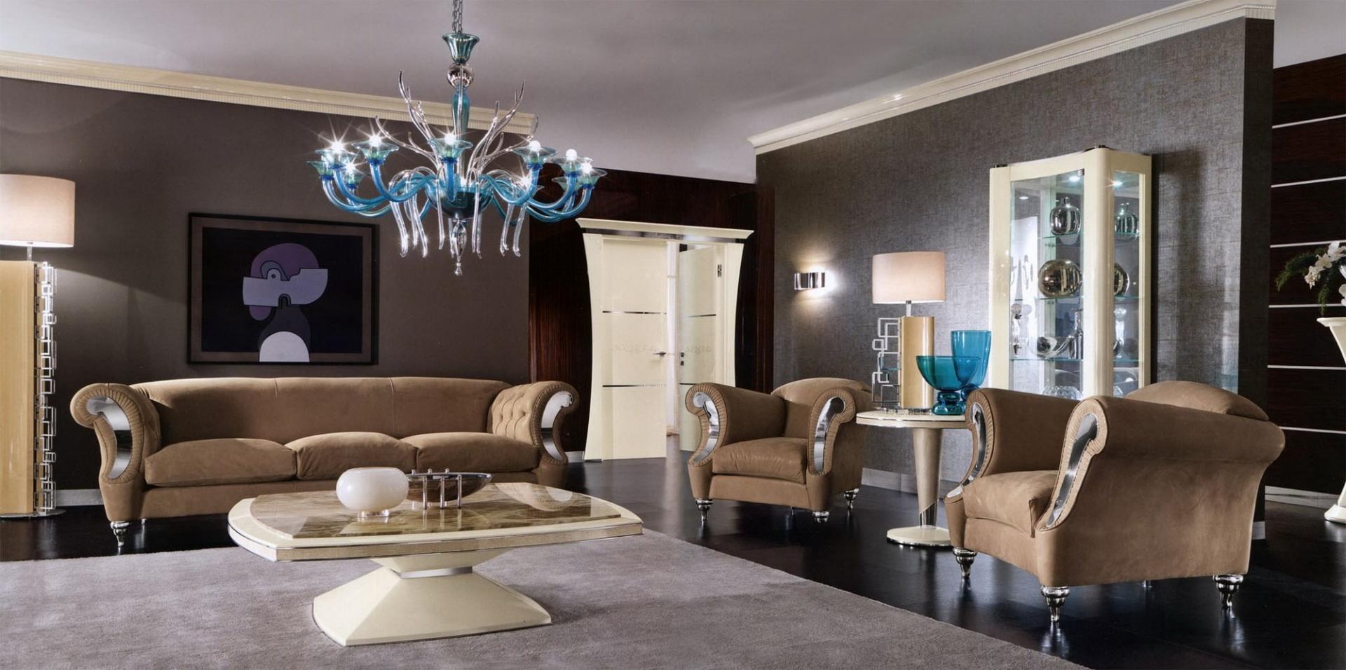 Milano Итальянская мягкая мебель IM307