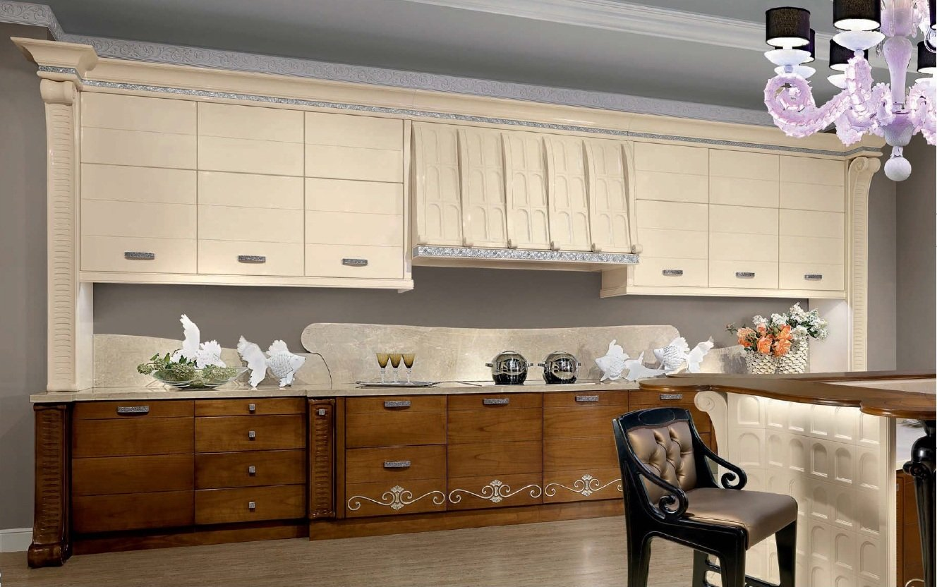 CONTINENTAL кухня 92512