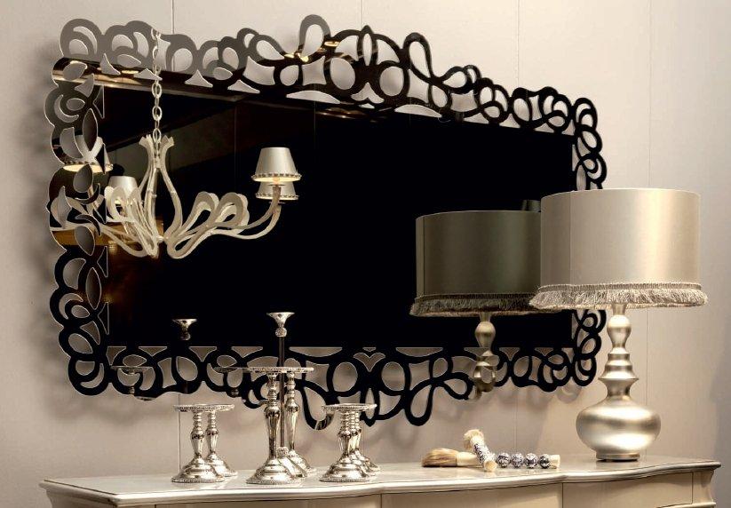 Milano зеркало 363