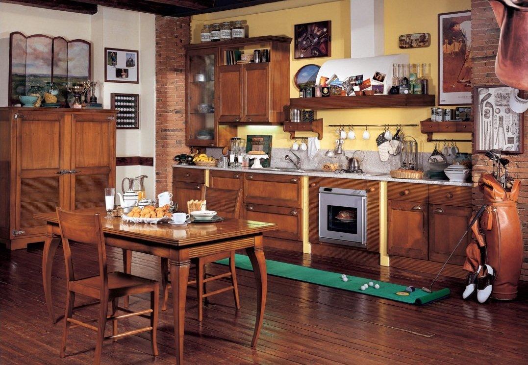 LOFTY кухня 92509