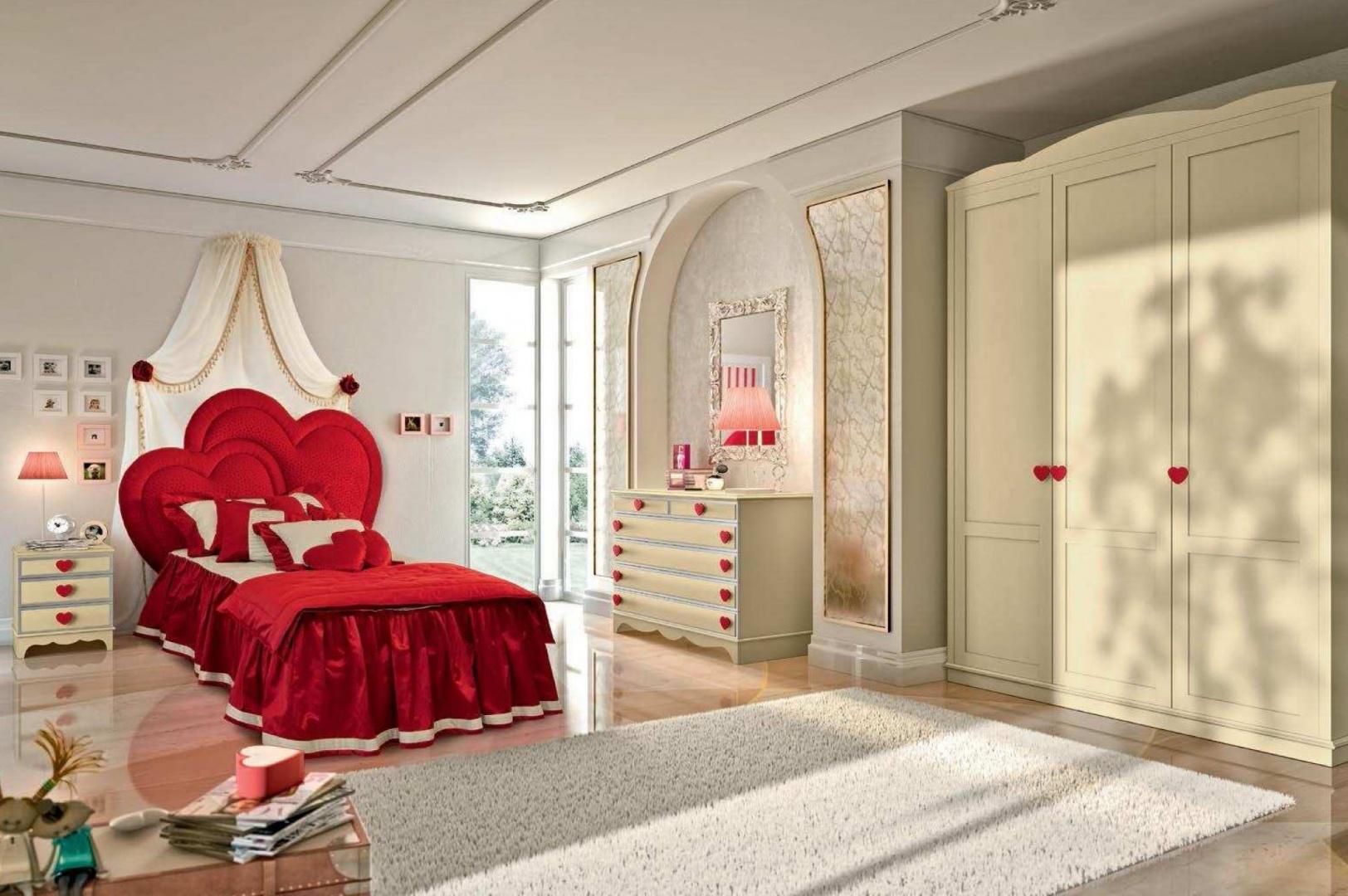 Primamore комната для девочки IM387