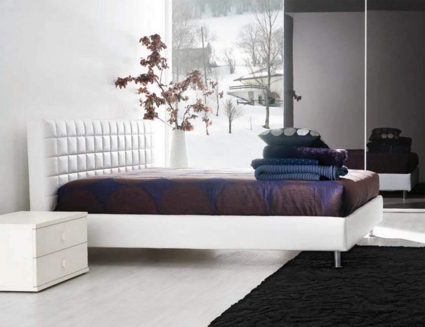 Akanto кровать 160х195 050822E