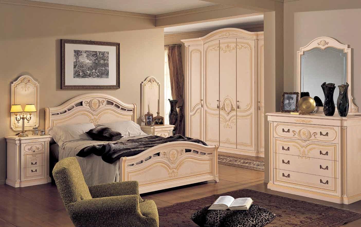 REBECCA спальня 96844