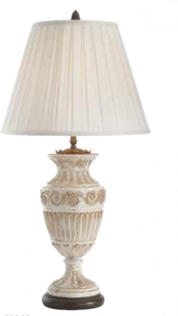 """CHELSEA HOUSE настольная лампа """"ваза"""" 68248 68248"""