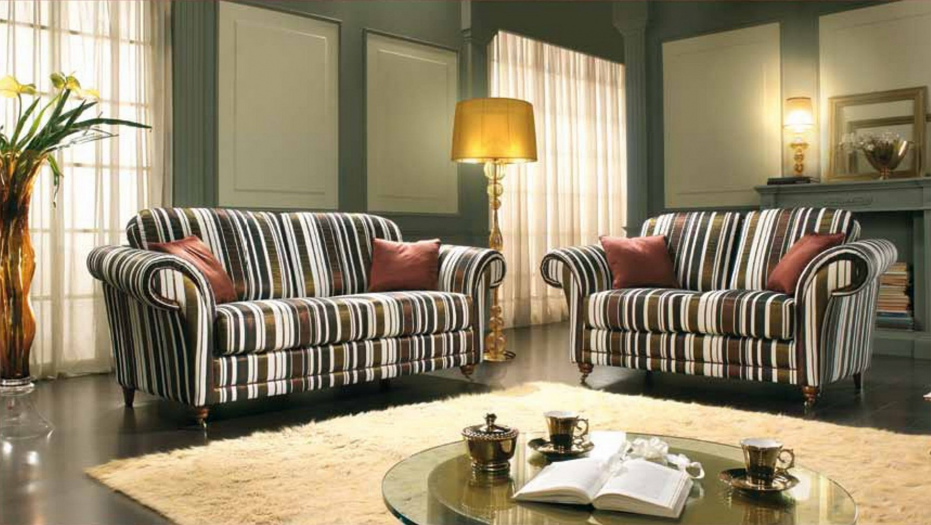Kansas мягкая мебель IM 480