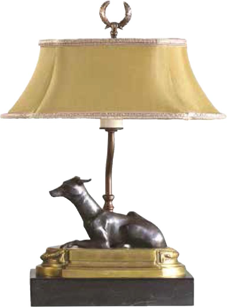 CHELSEA HOUSE настольная лампа 68068 68068