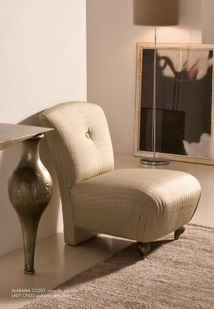 Lady кресло CP433202