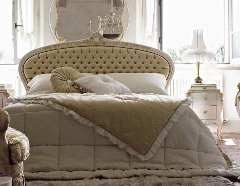 Volpi Persia кровать 160*190 90143