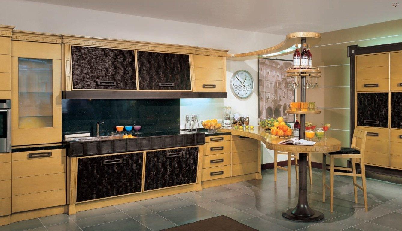 Orizzonte кухня 92506
