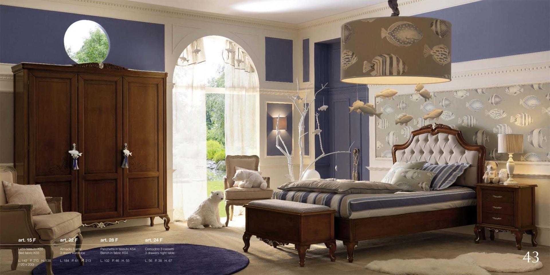 CASA DEL SOGNI мебель для детской IM93