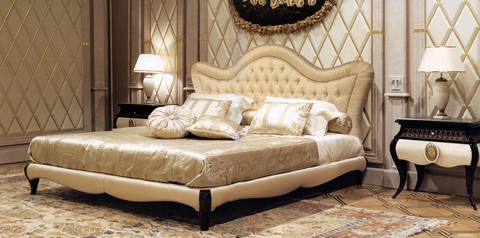 Versailles спальня 90677