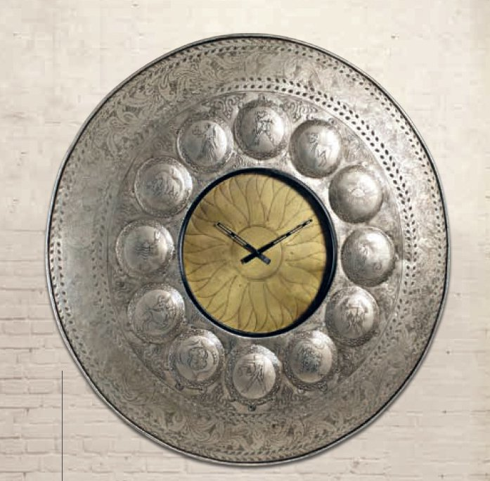 DIALMA BROWN Настенные часы (арт. DB001031) DB001031