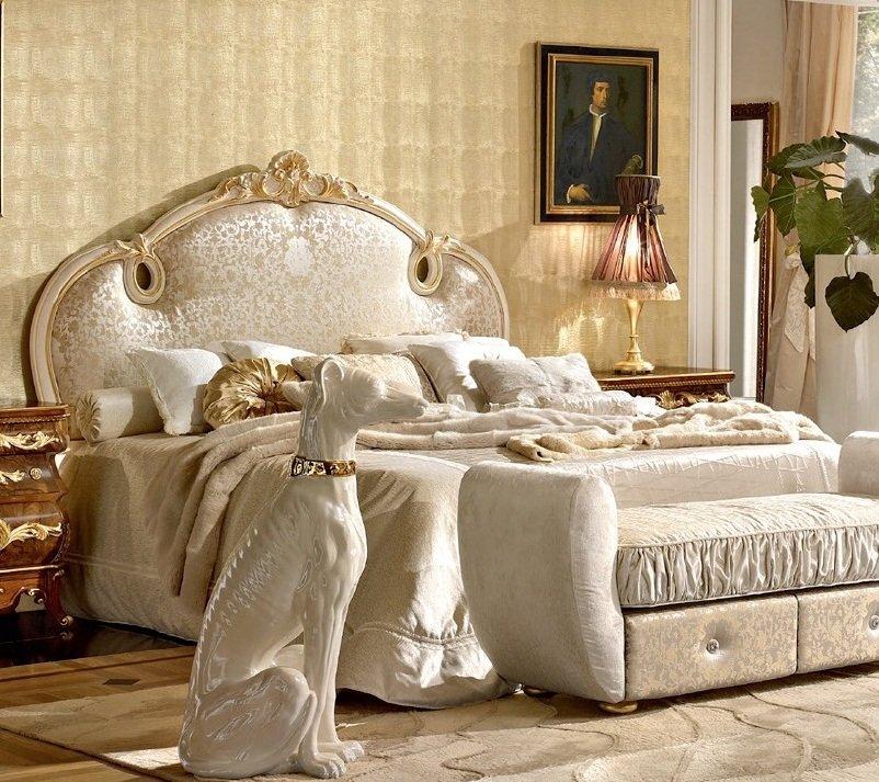 VERSALLIES кровать 160*190 89968
