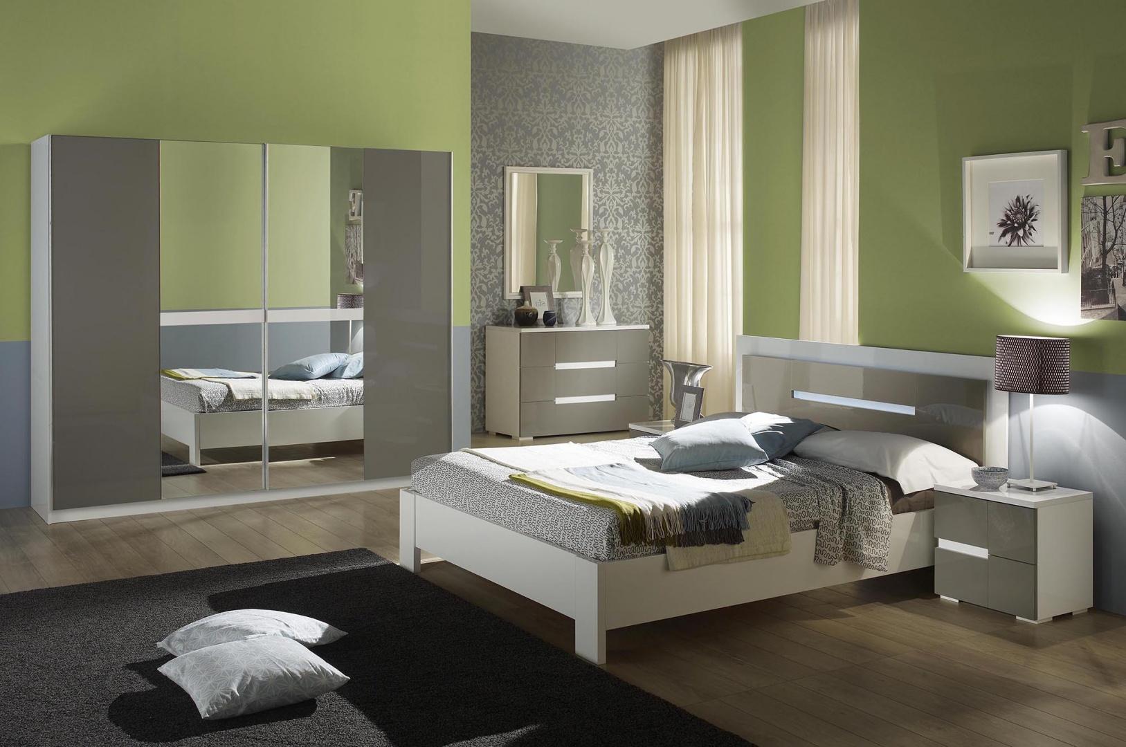 NIAGARA Спальня в современном стиле 101386
