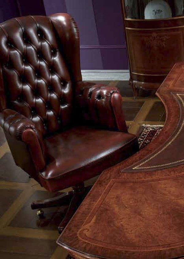 Balero кресло руководителя Baler3