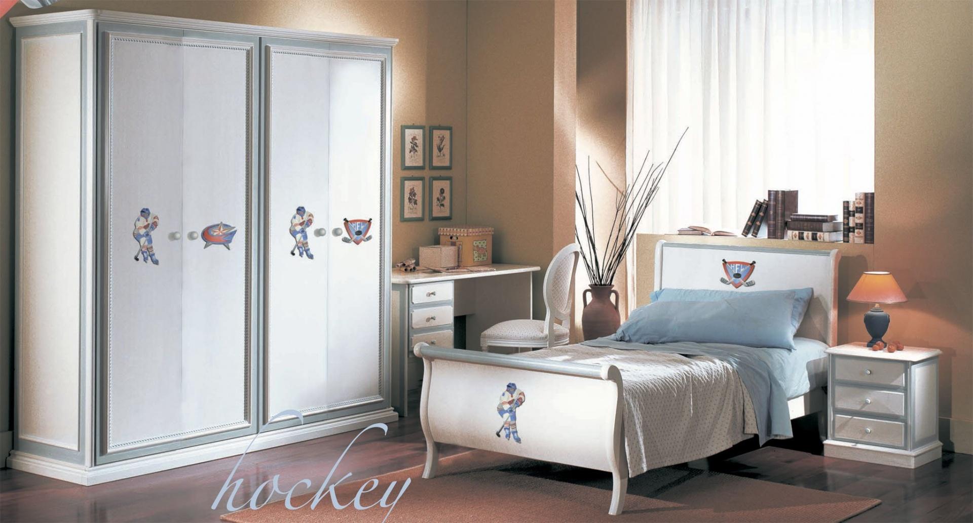 HOCKEY мебель для детской IM89