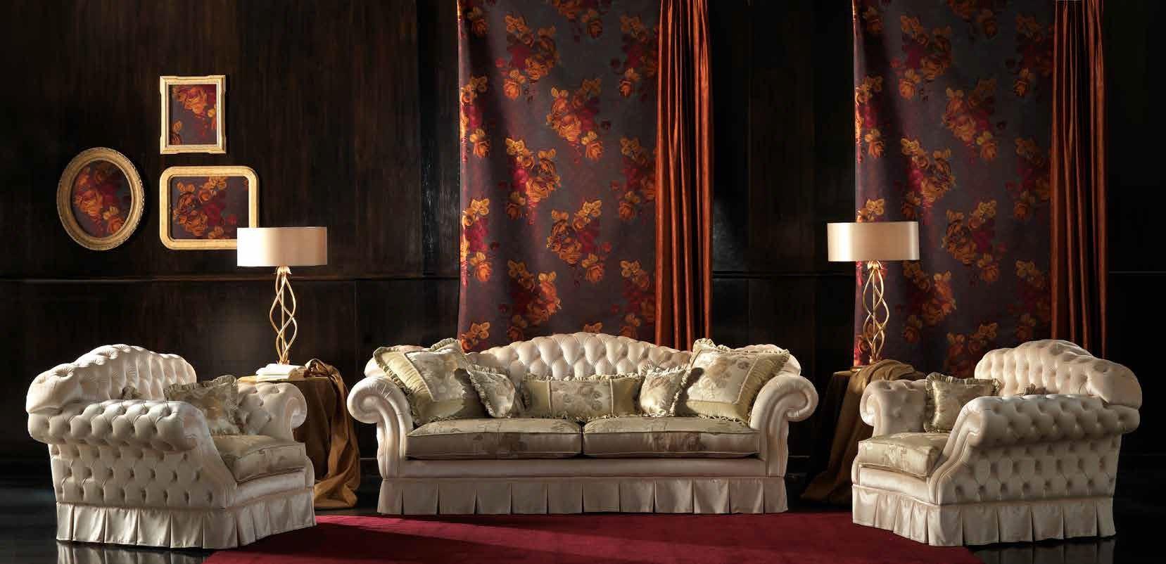 FLORIDA комплект мягкой мебели 89087