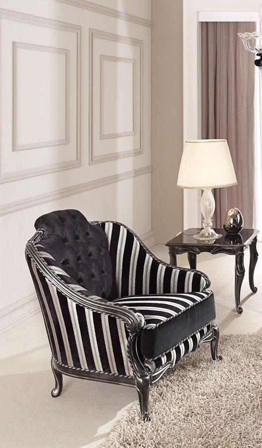 Solaris кресло 1656