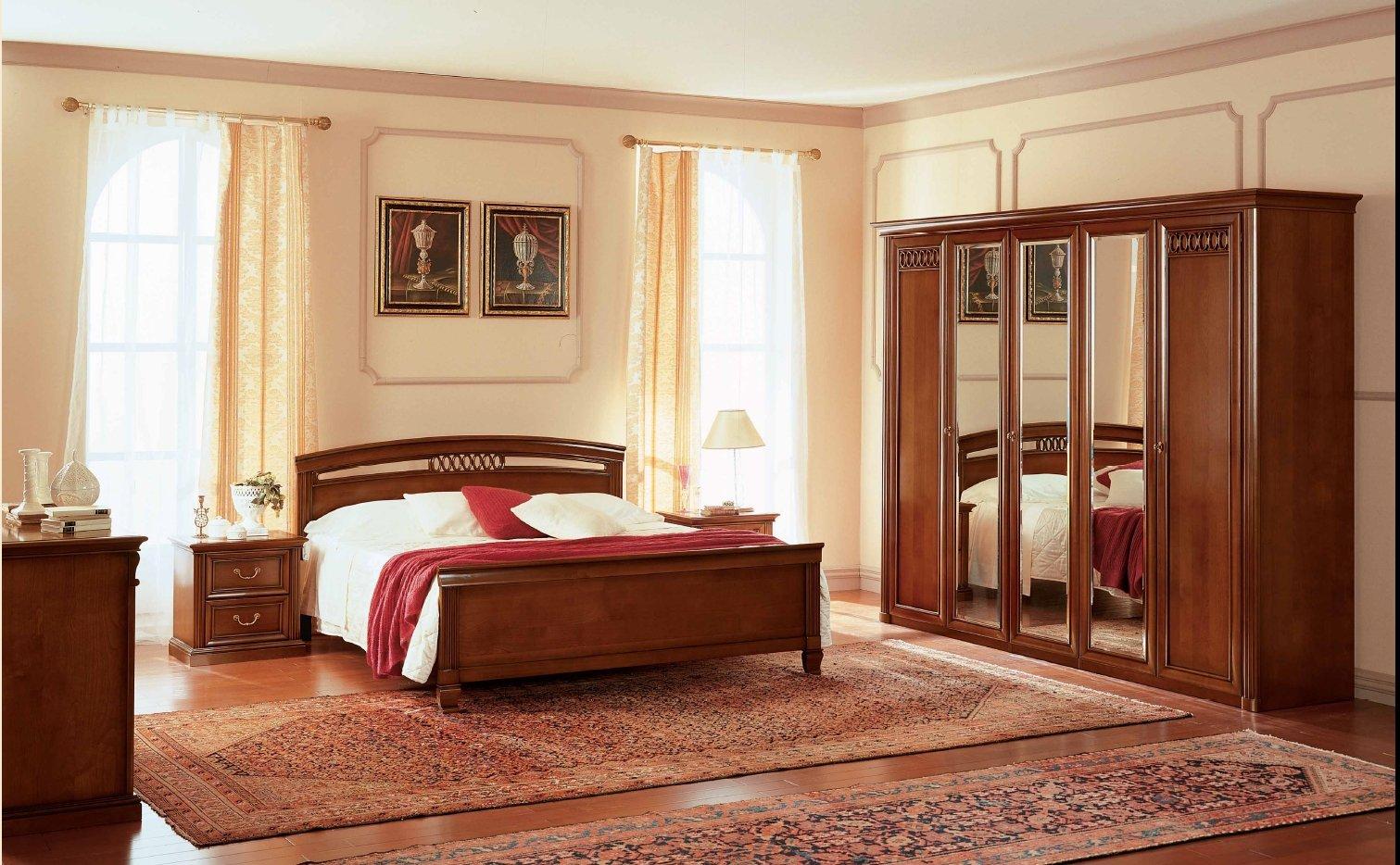 Venezia спальня 96072