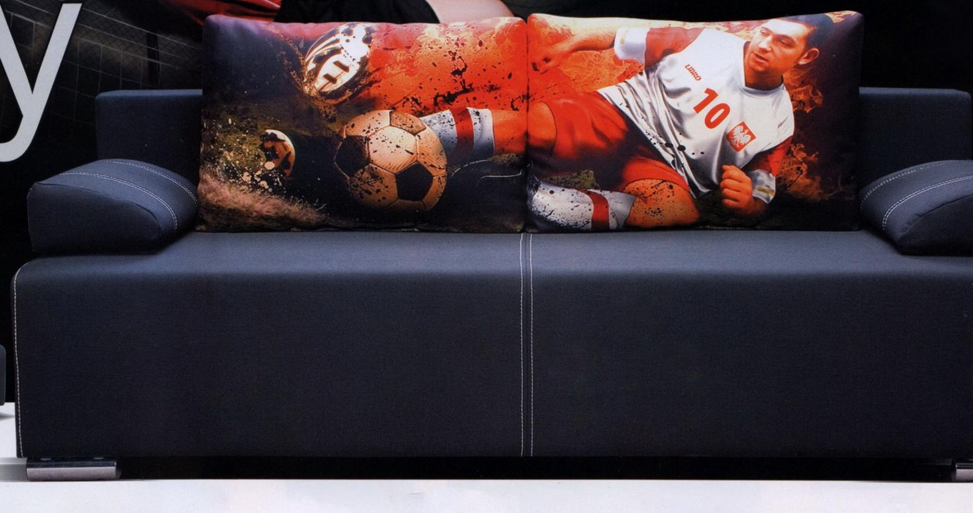 PLAY диван  3р футбол 3FBA