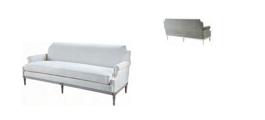 CHADDOCK диван ММ 1455-3 123235