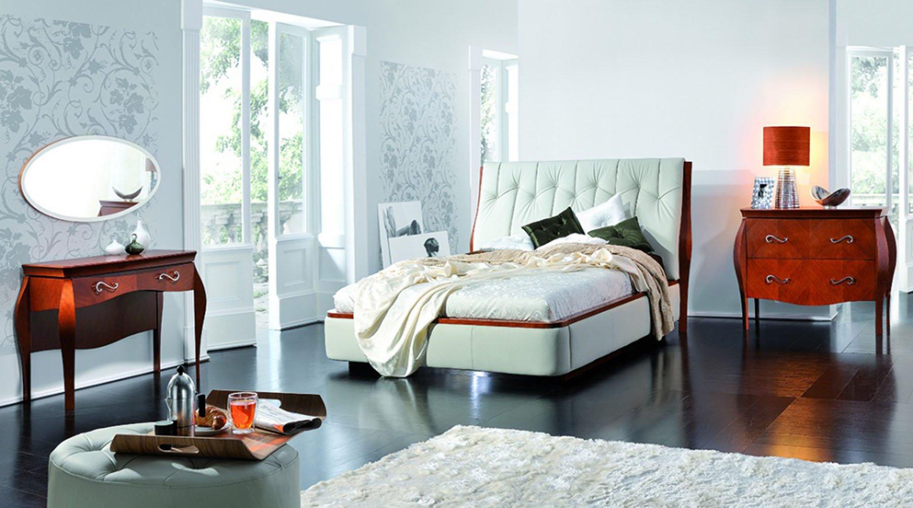 Harmony мебель для спальни IM204