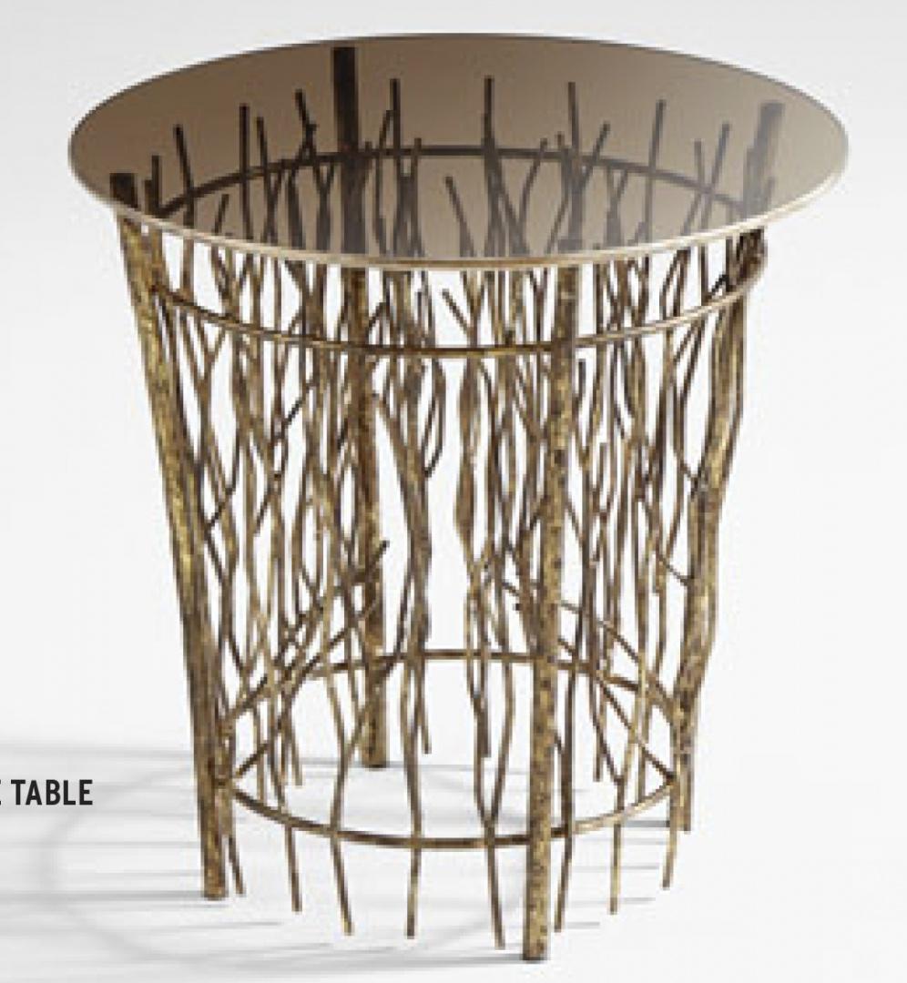 CYAN DESIGN столик кофейный Brttany 08673