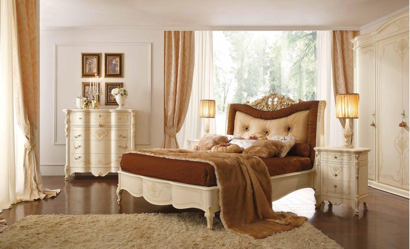 Lipari Классическая спальня 99990