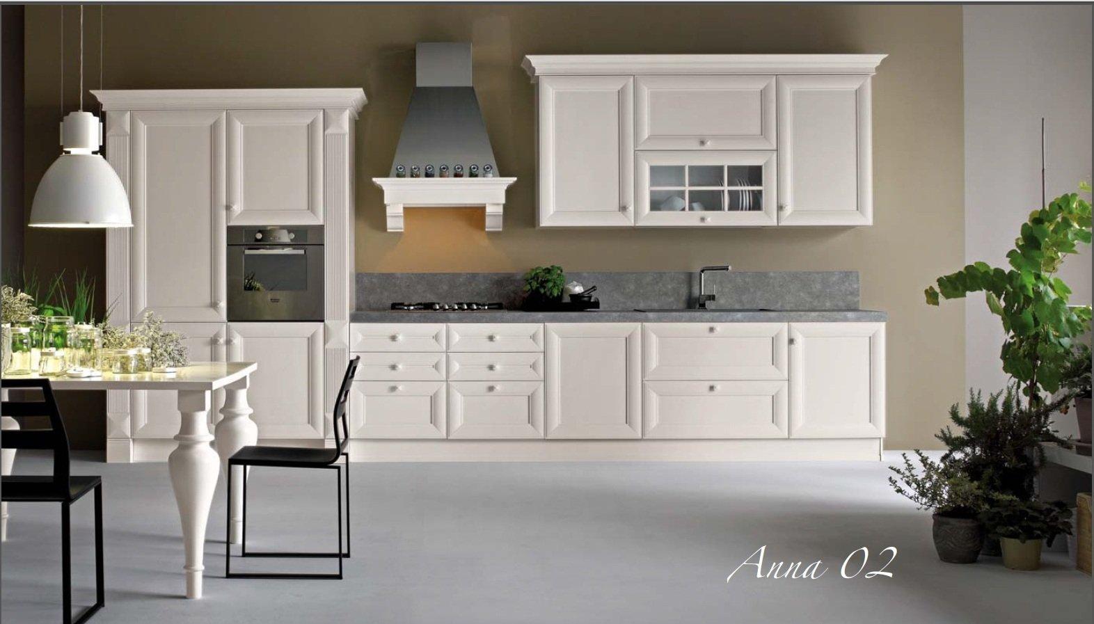 Anna кухня 85676