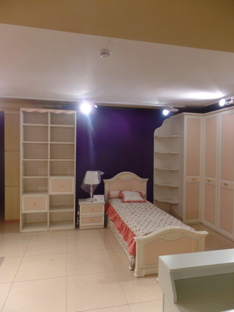 KIKKO KOCCA набор мебели для детской комнаты SE500