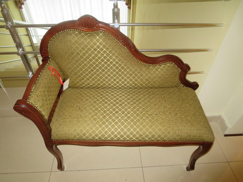 Morello Gianpaolo диванетта 125/K
