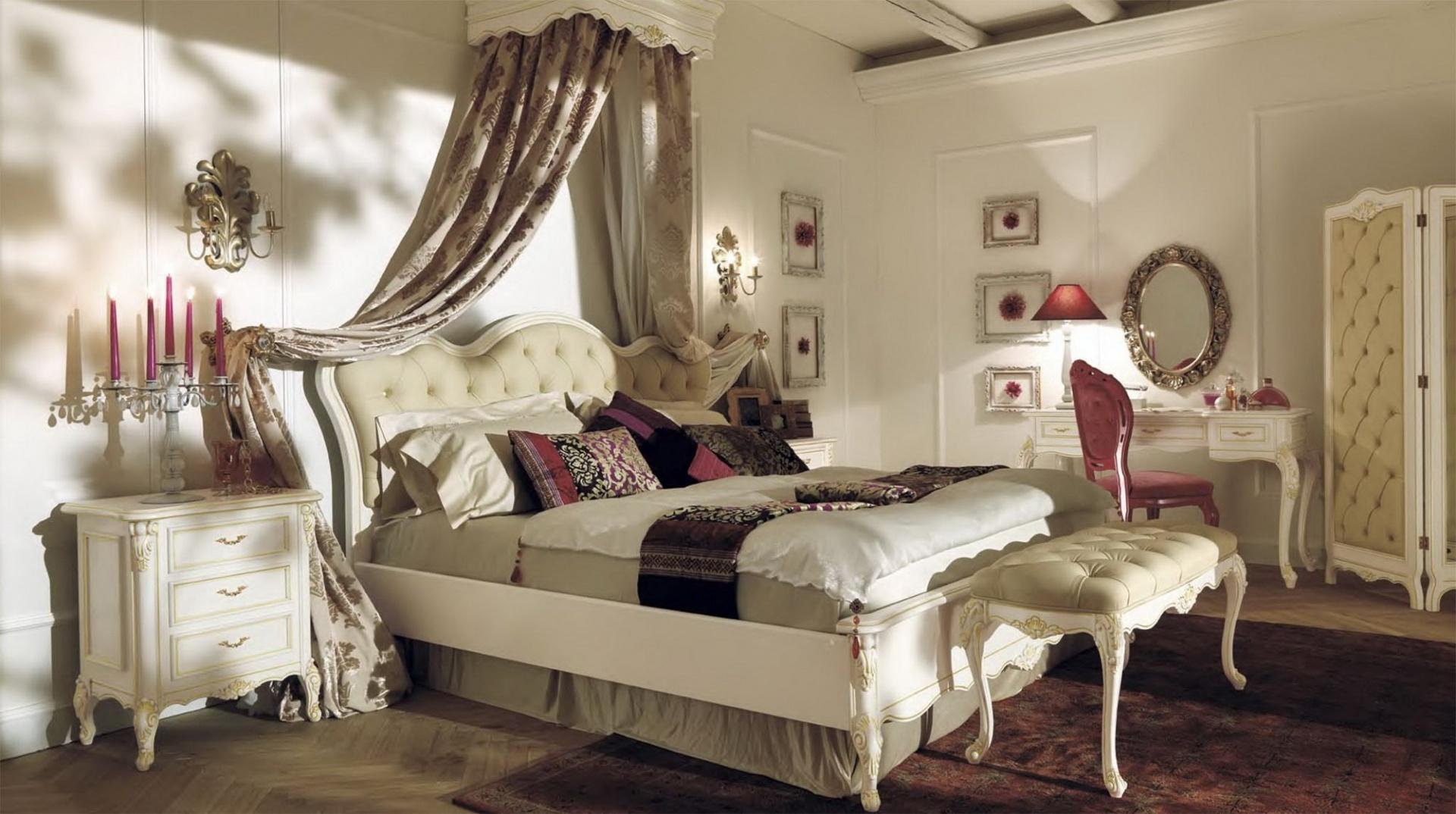 Benedetta спальня IM69
