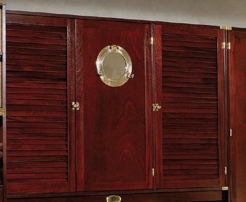 Caroti шкаф навесной 465