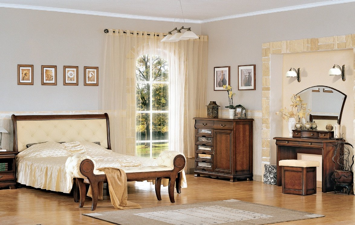 NEPTUN Классическая спальня 92670