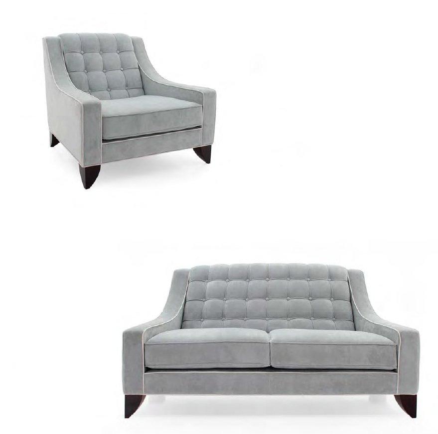 GIUNONE комплект мягкой мебели 98777