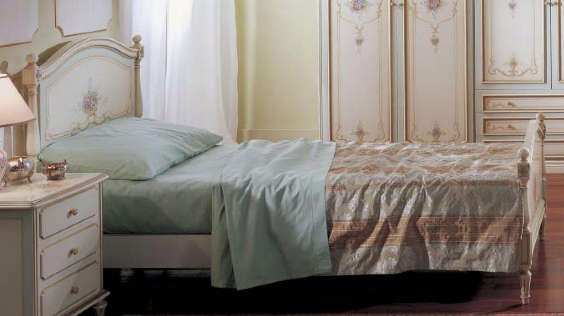 Cleo Кровать 80*190 LS9_PE