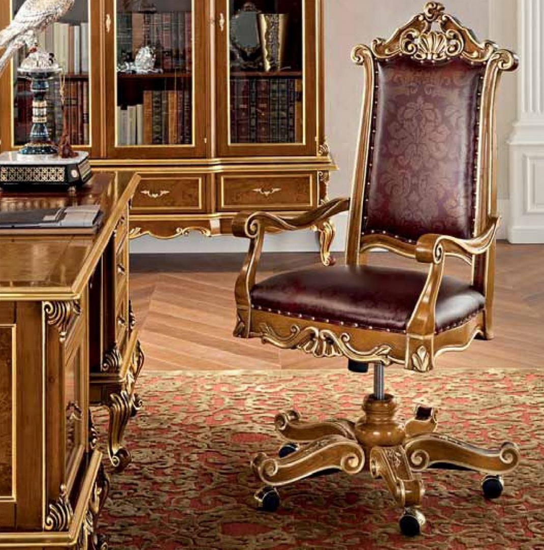 Casanova вращающееся кресло 12501