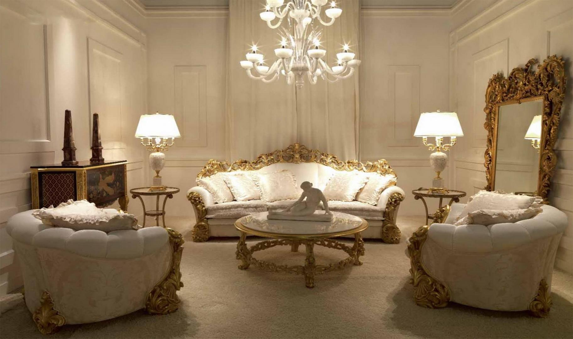 RENOIR комплект мягкой мебели IM579