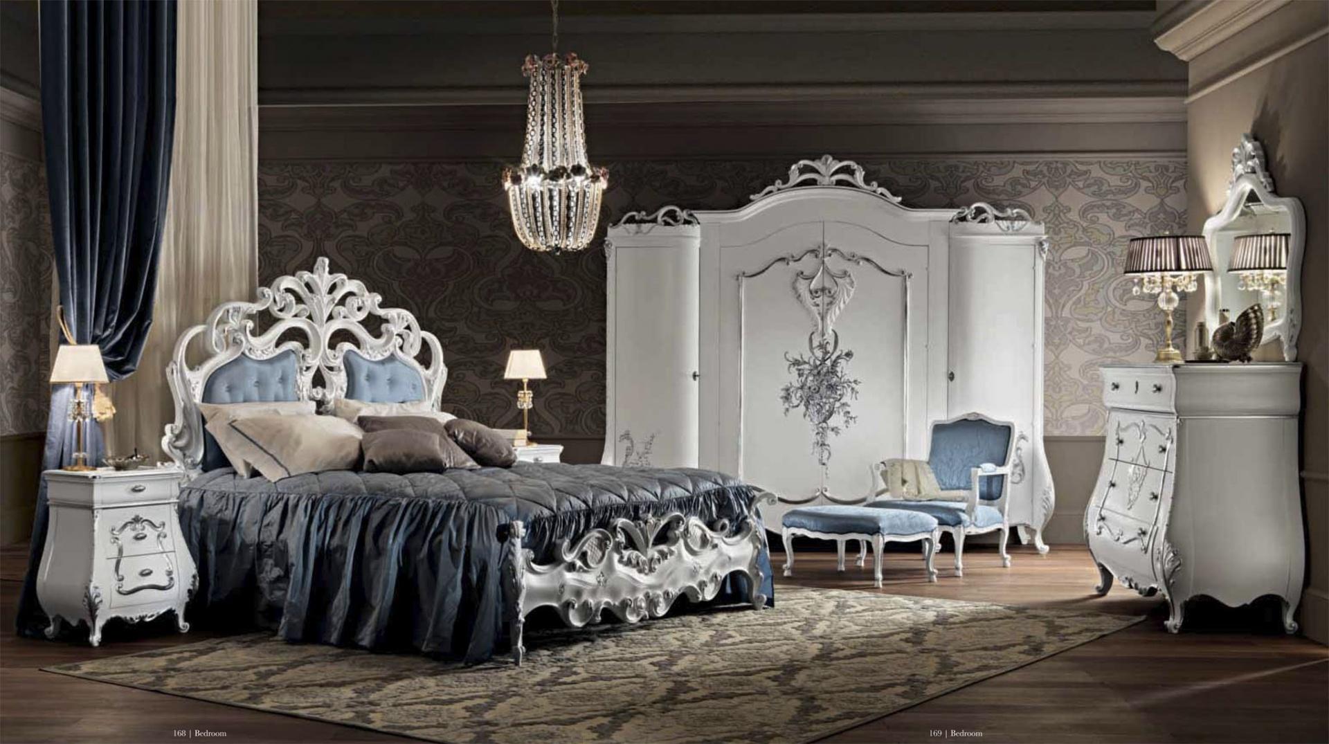 ViILLA VENEZIA мебель для спальни IM379