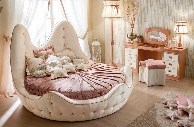Caroti кровать д.190 543