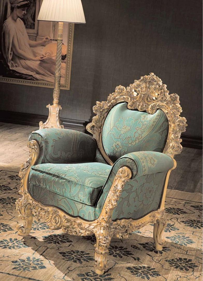 PLUTONE кресло 8841