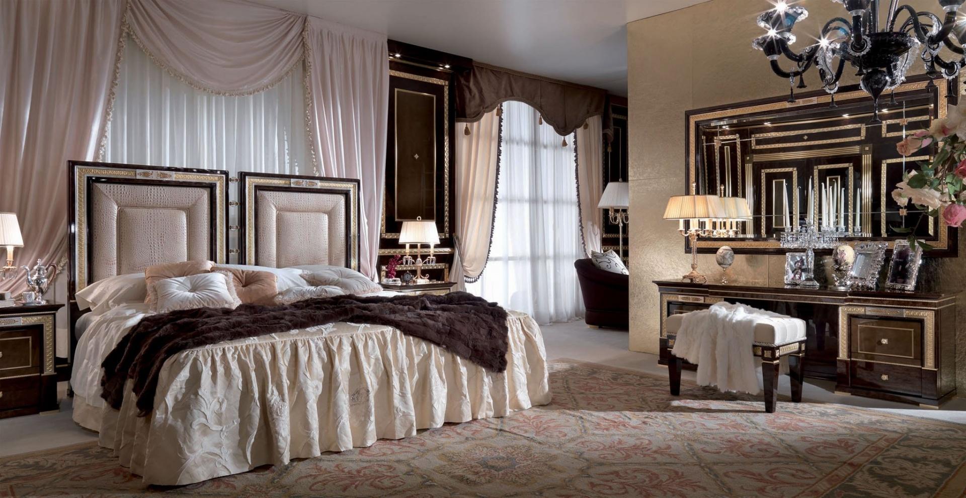 ARCADE ROYAL Итальянская спальня IM317