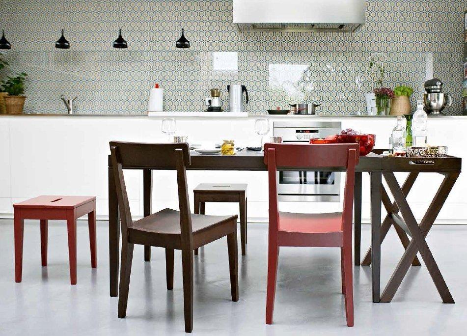 LA LOCANDA комплект мебели для гостиной 100992