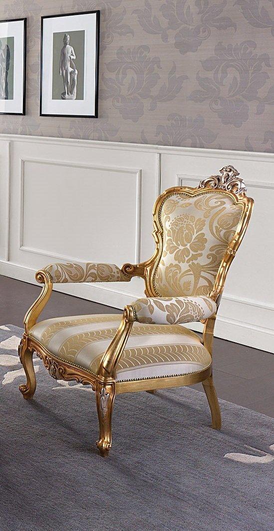 Nabucco кресло 1404