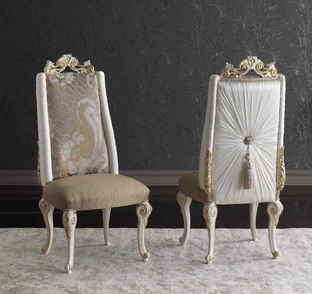 Morello Gianpaolo кресло 1839
