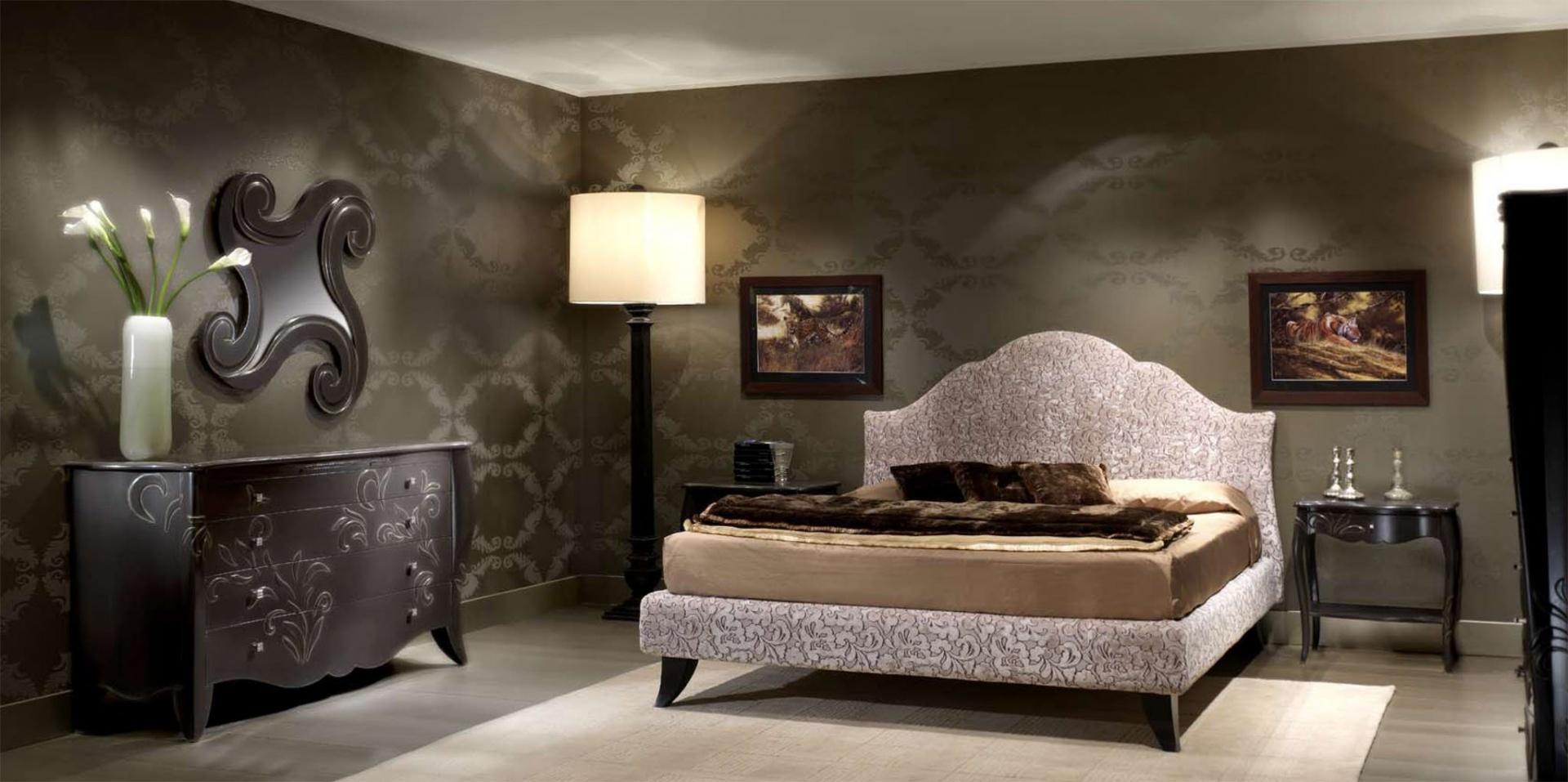 Materia мебель для спальни IM409